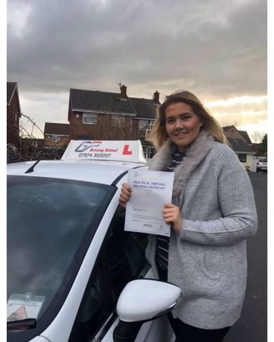 driving lessons st helens