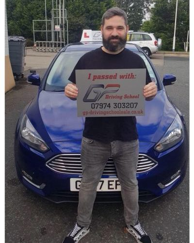 driving school Gatley