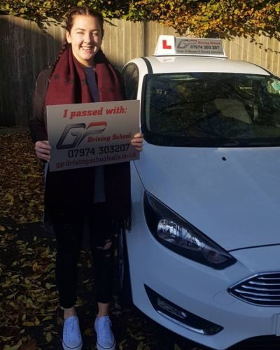 driving lessons manchester
