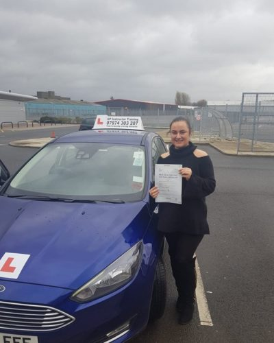 driving lessons Appleton
