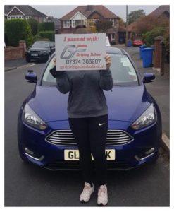 driving school Leigh