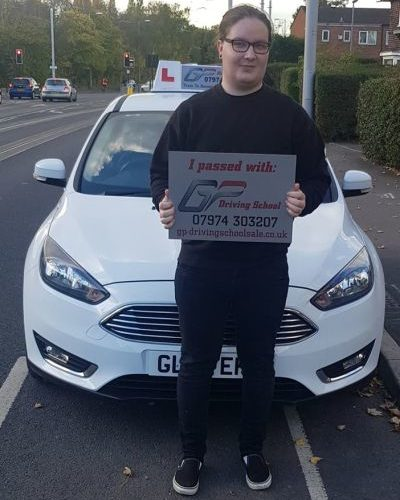Driving School Gatley