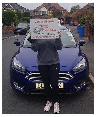 Driving Instructors St Helens