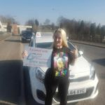 driving lessons around manchester