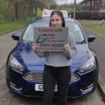 driving lessons around sale