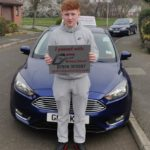 driving tuition warrington