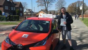 driving tuition ashton upon mersey