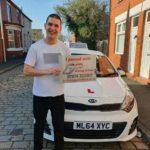 driving lessons bold heath warrington