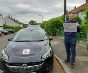 driving lessons wythenshawe