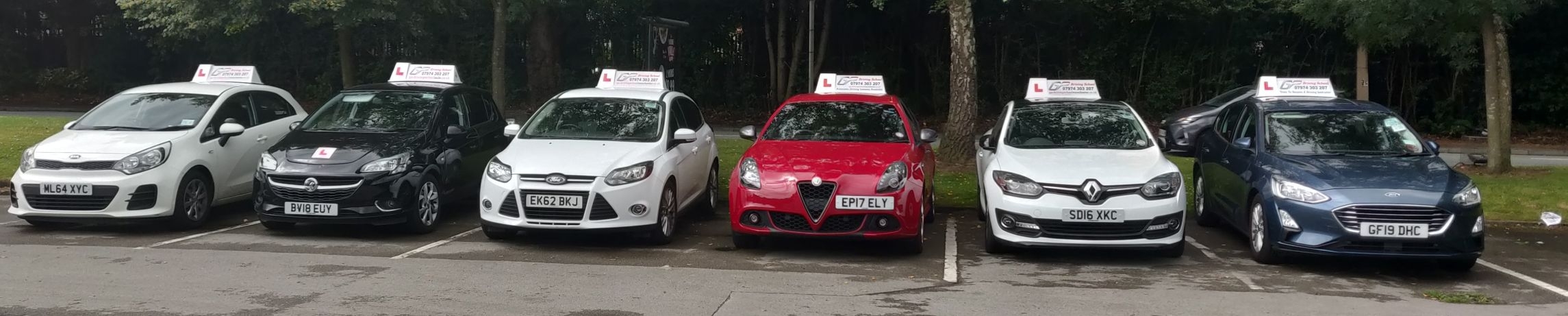 driving lessons south manchester